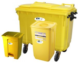 Clinical Waste Collection