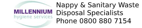 Nappy Waste Logo